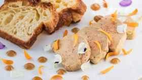 11 restaurantes franceses en Madrid para sentirte como en París