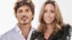 Andrés Velencoso y Gemma Mengual se han dejado ver muy acaramelados en la noche catalana.