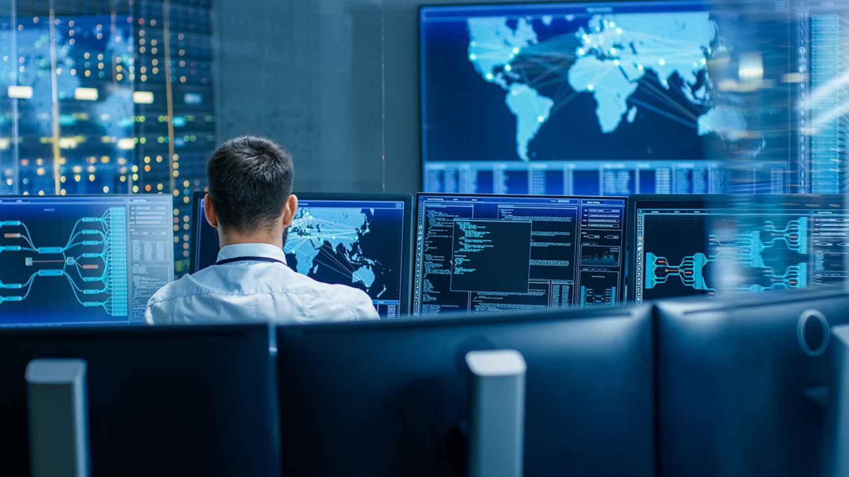 Los convulsos 20 años del DDoS, el primer gran ciberataque múltiple