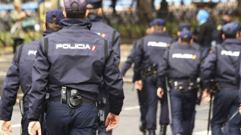 La mujer confirmó ante la Policía que no estaba capacitada para cuidar a sus hijos.