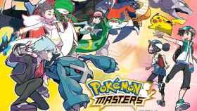 Pokémon Masters para Android, nuevo juego de combate disponible en breve