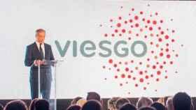 El presidente y CEO de Viesgo, Miguel Antoñanzas.