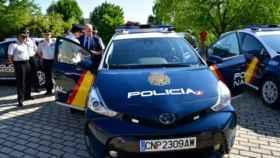 La Policía Nacional se hace cargo de la investigación