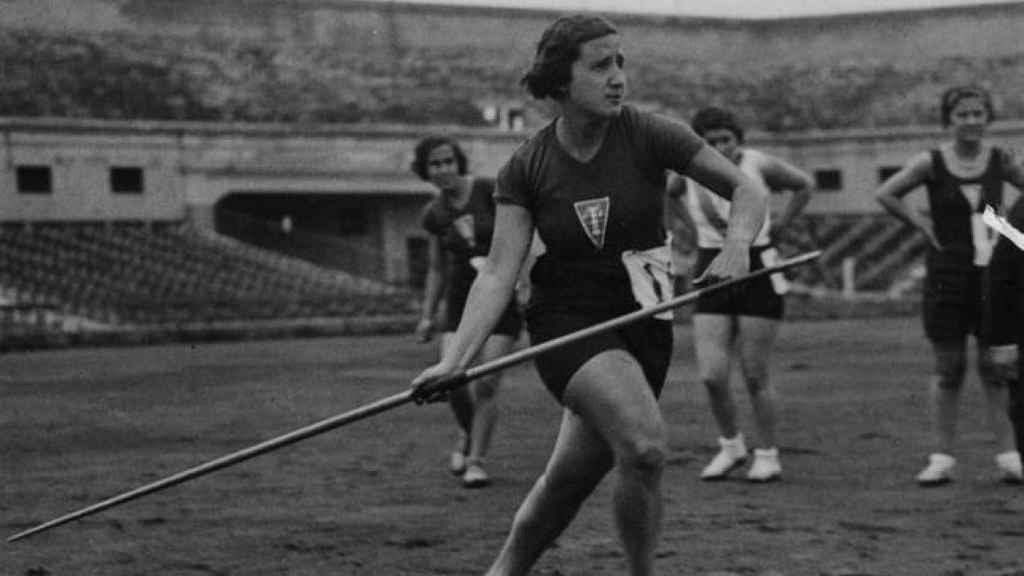 Ana María Martínez Sagi.