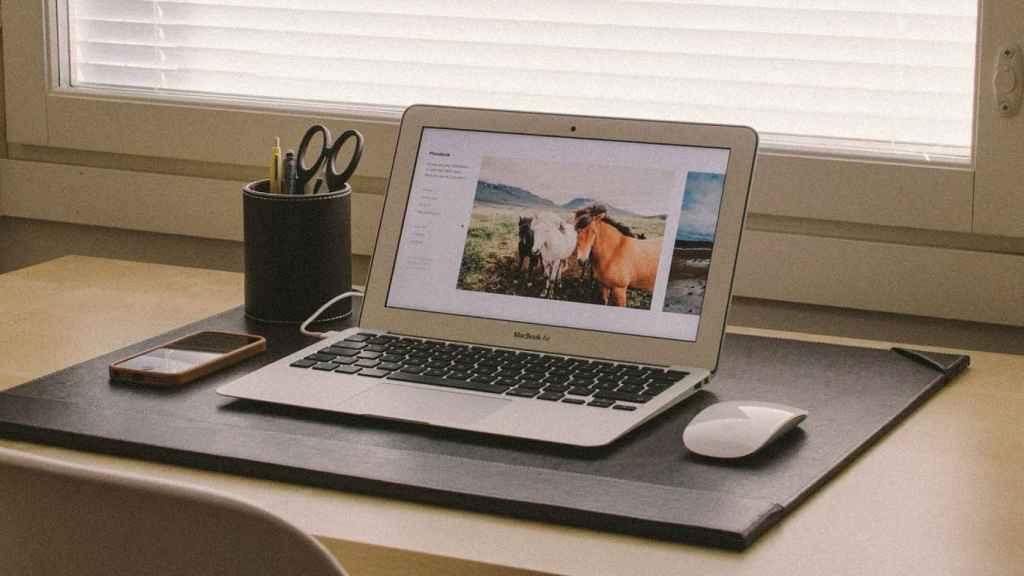 El nuevo portátil de Apple seguirá la filosofía del MacBook Air