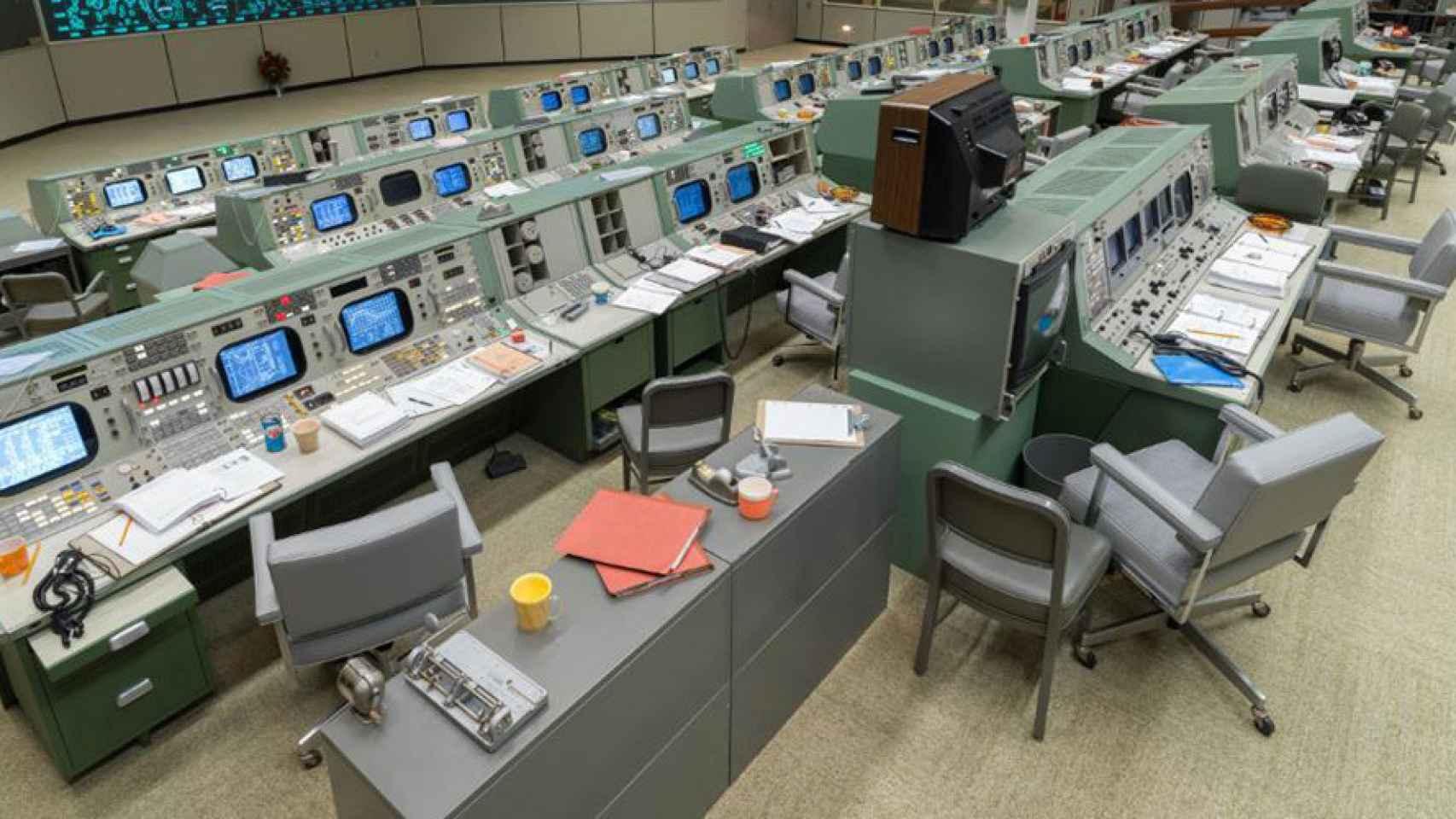 Centro de control portada
