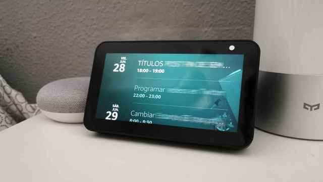 Configura tu calendario de Google en un altavoz Amazon Echo con Alexa
