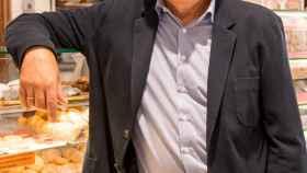 Ricardo Quiroga, director general de La Mallorquina.