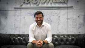 Gonzalo Martín Villa, director de Innovación de Telefónica.
