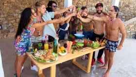 Los participantes de 'Super Shore' estrenan su nuevo hogar (MTV)