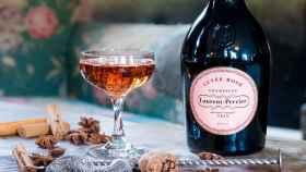 Cuvée Rosé de Laurent-Perrier, el champán rosado más famoso del mundo