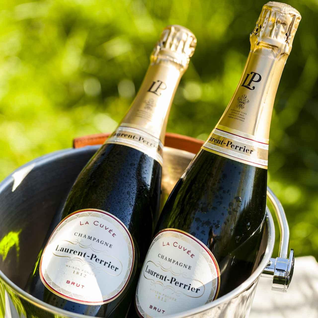 El champán perfecto para cualquier momento.
