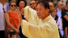 El Tai-Chi, una filosofía de vida