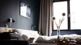 hotel habitacion