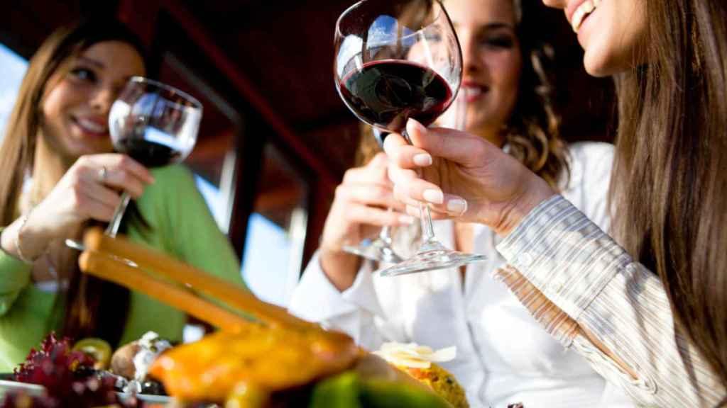 Con algunos vinos cuesta adivinar hasta lo más sencillo: ¿blanco o tinto?