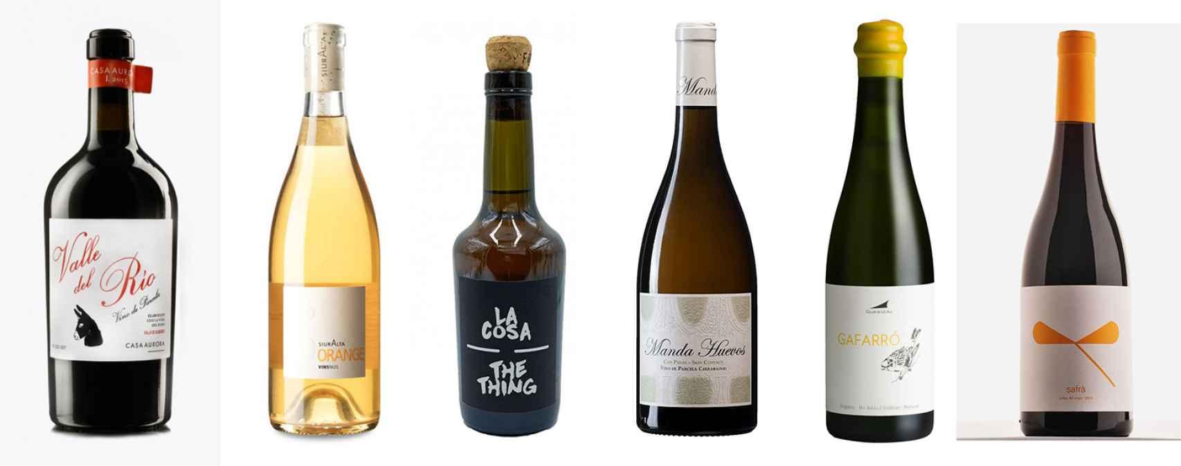 6 vinos 'trans' para retar a tus amigos este verano.