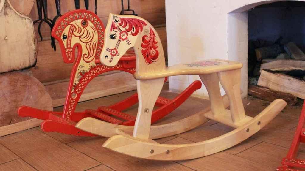 Fabrica tus propios juguetes de madera