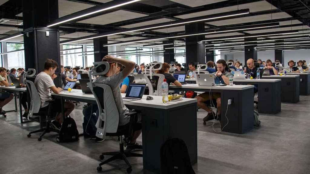 La inversión en digitalización por parte de las grandes empresas españolas se ha acelerado por la Covid-19