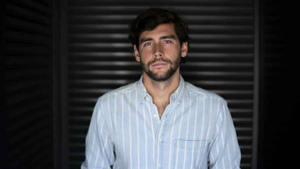 Álvaro Soler.