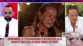 Julián Muñoz en 'Todo es mentira' (Cuatro).