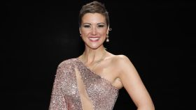 María Jesús Ruiz en una imagen de archivo tras salir de 'Gran Hermano DÚO'.