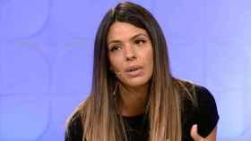 Laura Matamoros en 'Mujeres y Hombres y Viceversa'.