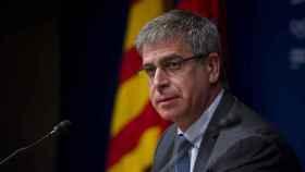 Jordi Mestre. Foto: fcbarcelona.es