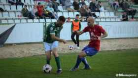 Foto: Laura Pérez (CD Toledo)