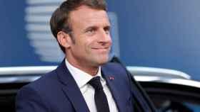 Emmanuel Macron, el nuevo rey sol de la UE