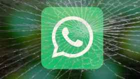 whatsapp roto