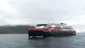 crucero hibrido