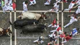 San Fermín, la fiesta por antonomasia