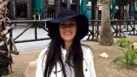 María, la jugadora de voley asesinada por la familia de su novio.
