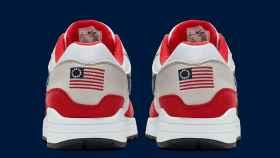 Nike's Air Max 1 sneakers, el modelo que la marca ha retirado del mercado.