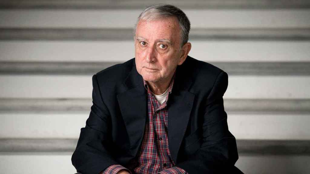 Rafael Chirbes. EFE.