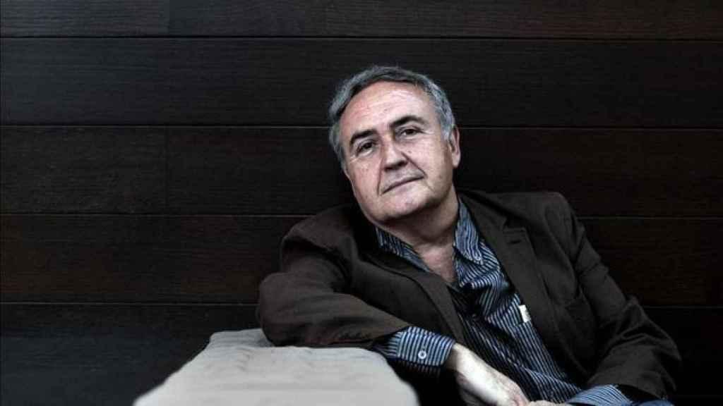 Vicente Molina Foix. EFE.