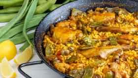 Cómo hacer el mejor caldo para paella y para cualquier otro arroz