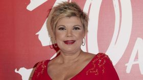 Terelu Campos en una imagen de archivo.
