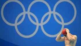 Imagen de los Juegos Olímpicos de Río 2016 emitidos por RTVE.