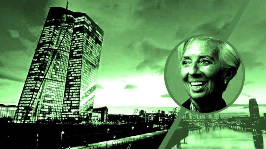 Cuando el BCE de Lagarde imprima papel mojado