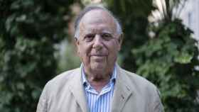 Carlos Falcó (Sevilla, 1937) es el actual marqués de Griñón.