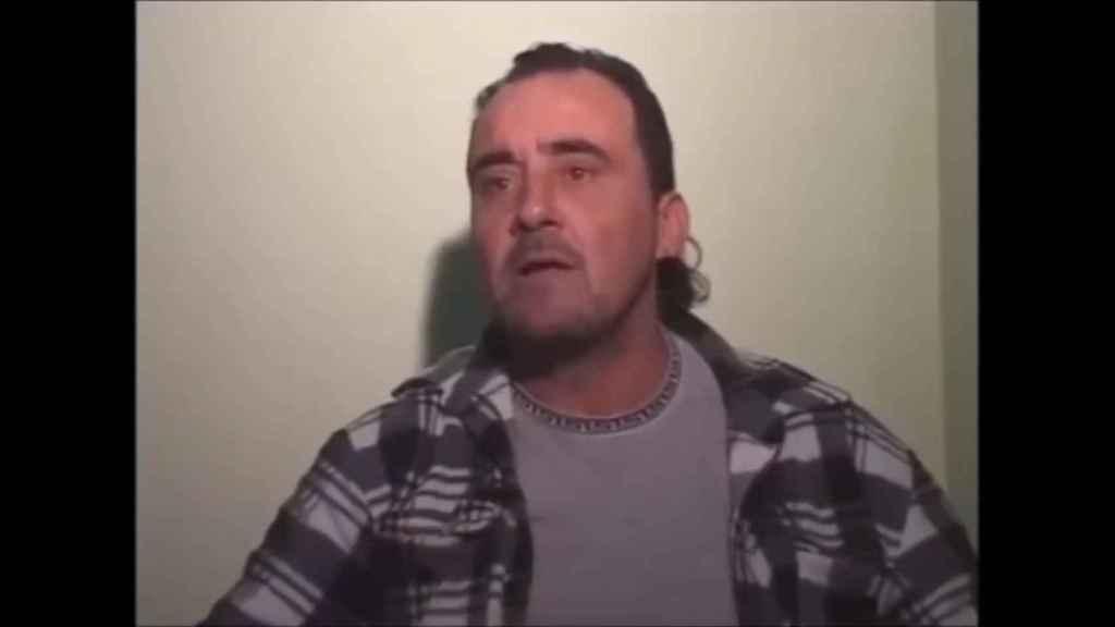 El padrastro de uno de los niños presuntamente violados, un expresidiario de Castellón