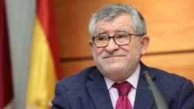 Ángel Felpeto dejará el Gobierno a petición propia