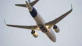 Un Airbus A320neo.