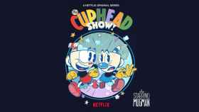 Cuphead Netflix portada