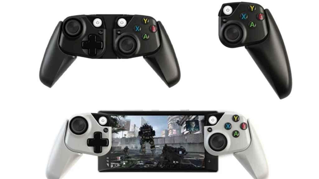 Mando Xbox portada