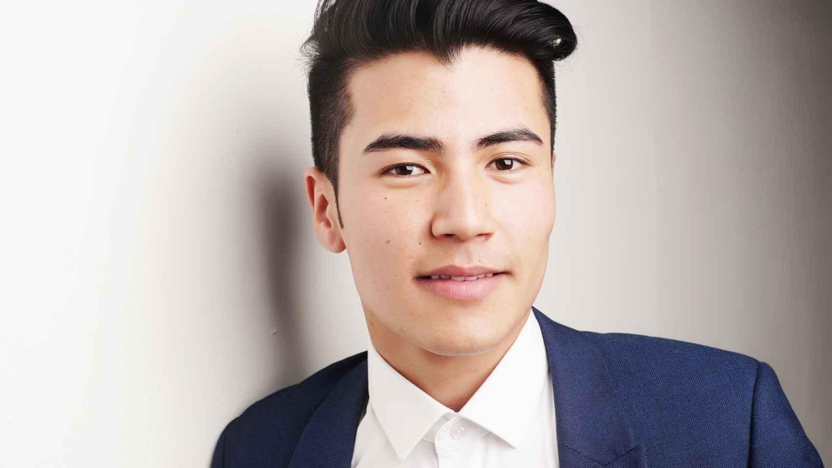 Cómo Hacer Peinados Para Hombres De Pelo Corto 2019