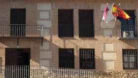 Ayuntamiento de El Casar
