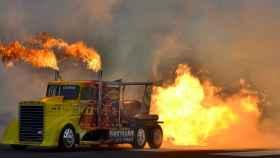 Shockwave camión más rápido