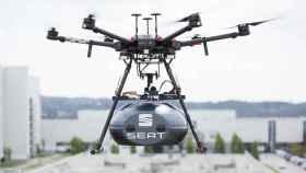 seat dron 1